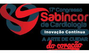 17º Congresso Sabincor de Cardiologia - Inovação Contínua - A Arte de Cuidar do Coração